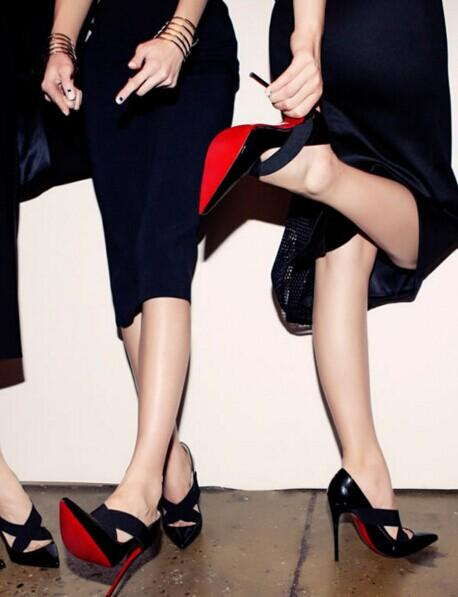 Up to 22% Off Christian Louboutin @ Rue La La