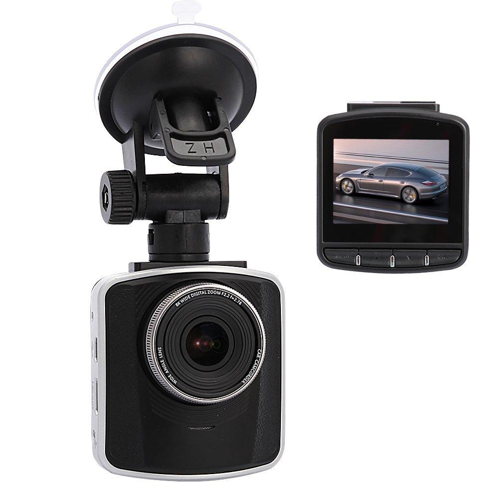 ANYTEK 2.4 LCD Full HD DVR Car Camera Recorder