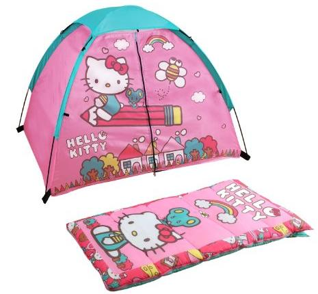 Disney Hello Kitty Discovery Kit @ Amazon