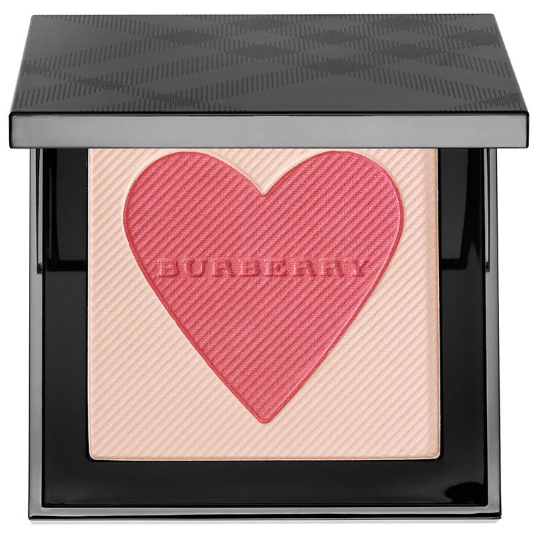 New ReleaseBurberry launched new Summer 2016 London With Live Blush Highlighter