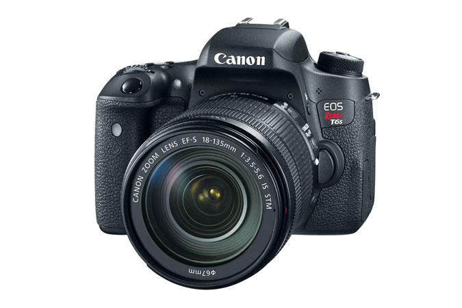 From $549.99 EF Lens and EOS DSLR Cameras Refurbished@Canon Online Store