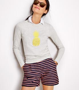 Extra 40% Off Entire Purchase + Free Shipping @ J.Crew Factory