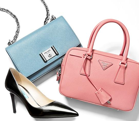 Up to 67% Off Prada Handbags, Shoes, Sunglasses On Sale @ MYHABIT