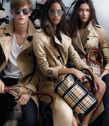 Up to 30% Off Burberry Scarves, Shoes, Handbags & More Accessories On Sale @ MYHABIT