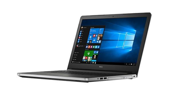Dell Inspiron Intel Core i7-6500U, 15.6