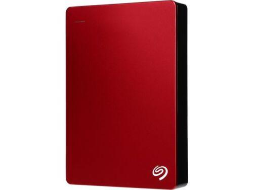 Seagate Backup Plus Slim 4TB Portable External Hard Drive