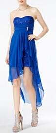 From $19.99 Juniors' Prom Dresses @ macys.com