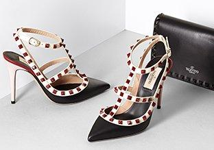 Up to 60% Off Valentino Handbags & Shoes @ MYHABIT