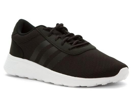 adidas Performance Men's Lite Racer Basketball Shoe