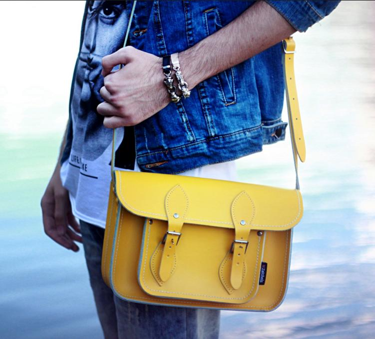 40% Off Select Spring Styles + Free Shipping @ The Cambridge Satchel Company