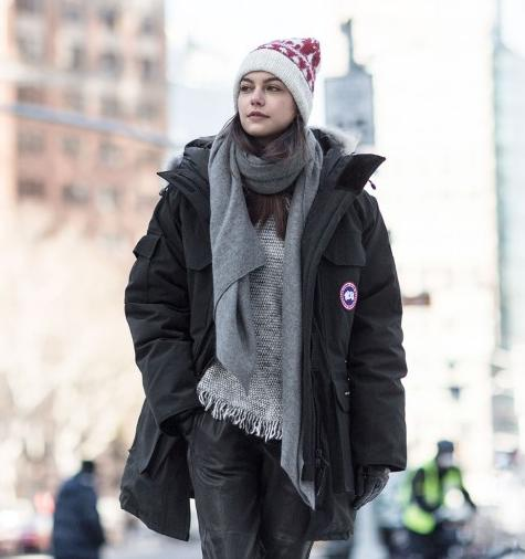 Up to 35% Off Canada Goose Winter Coats and Accessories @ Backcountry