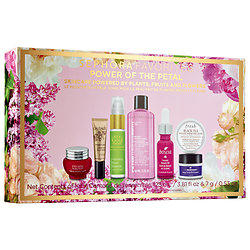 New Release Sephora launched new Sephora Favorites Power of the Petal Set
