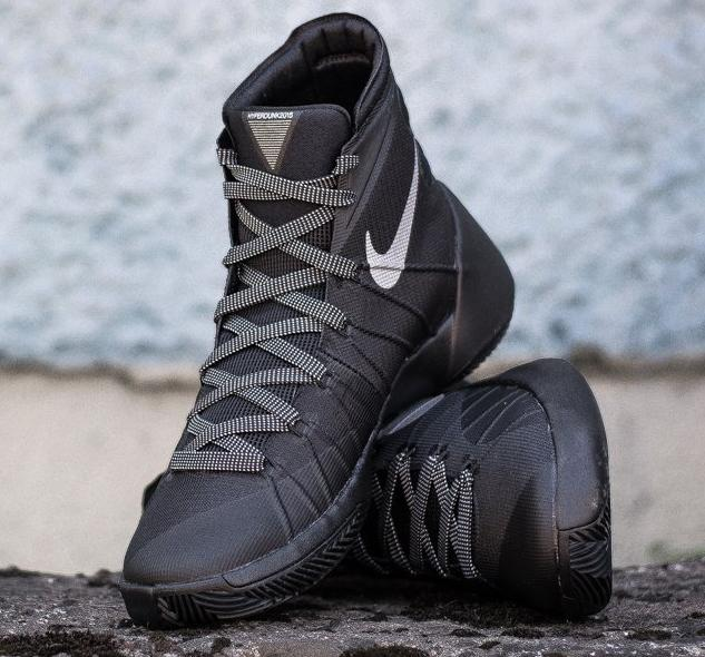 Nike Men's Hyperdunk 2015 Basketball Shoes