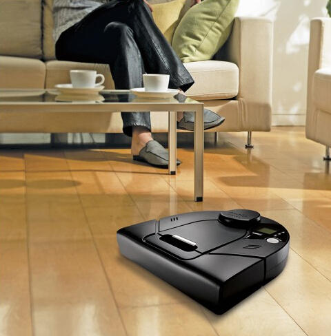Neato Robotics XV Signature Robotic Vacuum Cleaner