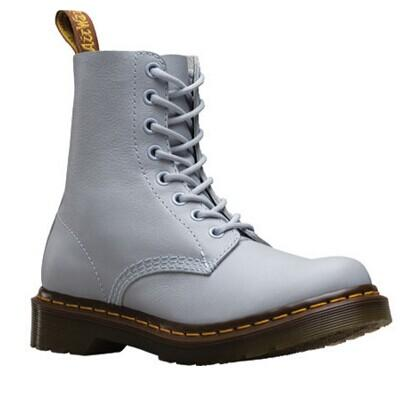 Dr. Martens Pascal 8 Eye Boot  @ Shoebuy.com