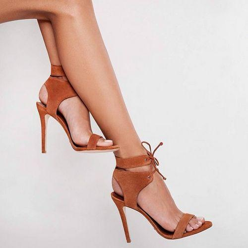 Up to 80% Off Schutz Women's Lace-up Shoes @ 6PM.com