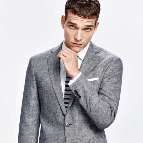 Up to 50% off Suits Sale @ Hugo Boss