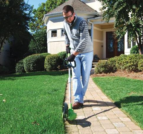 Lowest price! $125.99 GreenWorks G-MAX 40V 13-Inch Cordless String Trimmer
