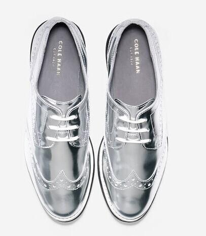 Original Grand Wingtip Oxford @ Cole Haan