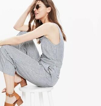 Up to 30% Off Women's Clothing @ Madewell