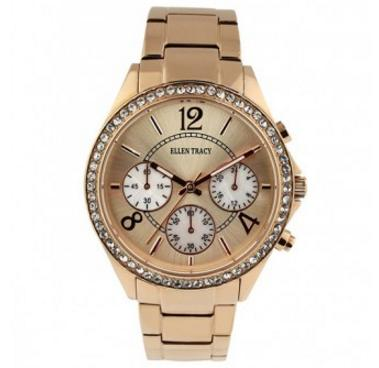 Ellen Tracy boyfriend watches - 3 Styles@JomaShop.com