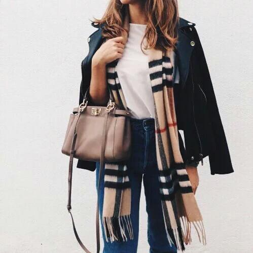 15% Off Burberry Scarf @ Saks Fifth Avenue
