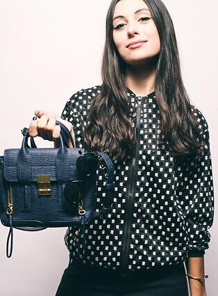 $100 Off 3.1 Phillip Lim Handbags @ FORZIERI
