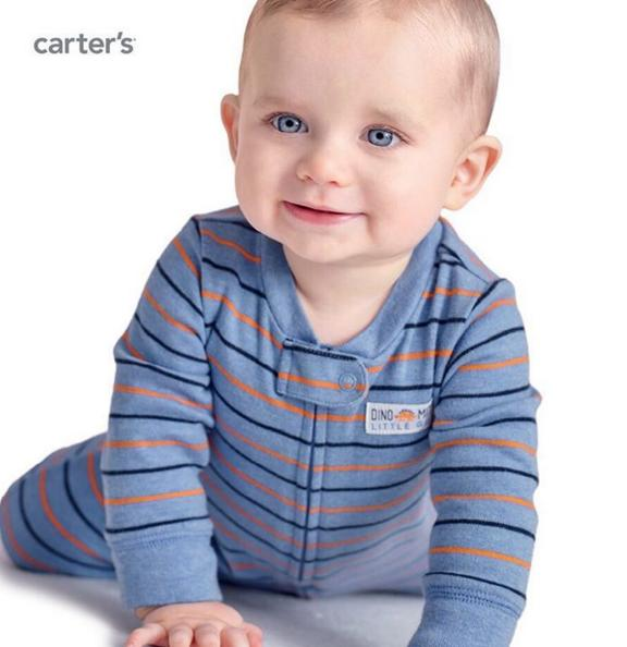 From $6 + Free Shipping Doorbusters Sale @ Carter's