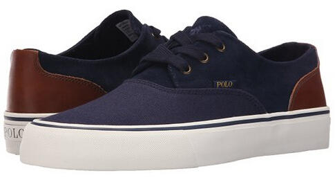 Polo Ralph Lauren Men's Morray Ii Fashion Sneaker