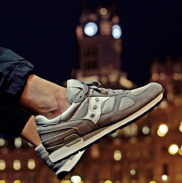 Up to 50% Off Saucony Originals Shoes Sale @ 6PM.com