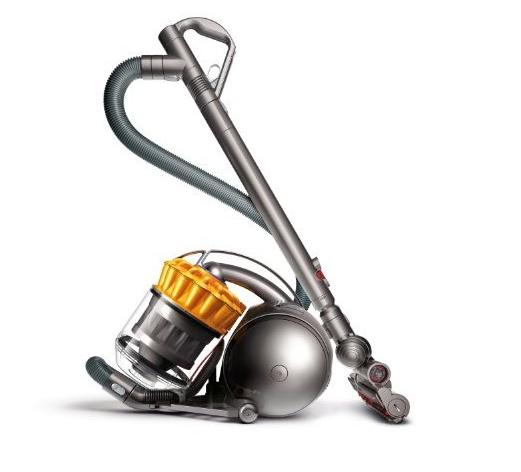 New Dyson Ball Multifloor Canister Vacuum