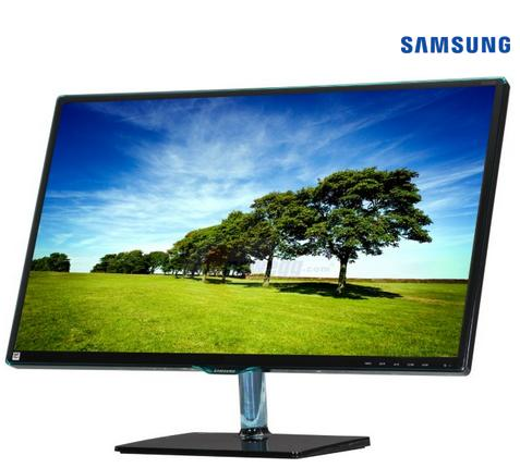 "$189.99 Samsung SD390 1080p 27"" LED-LCD Monitor"