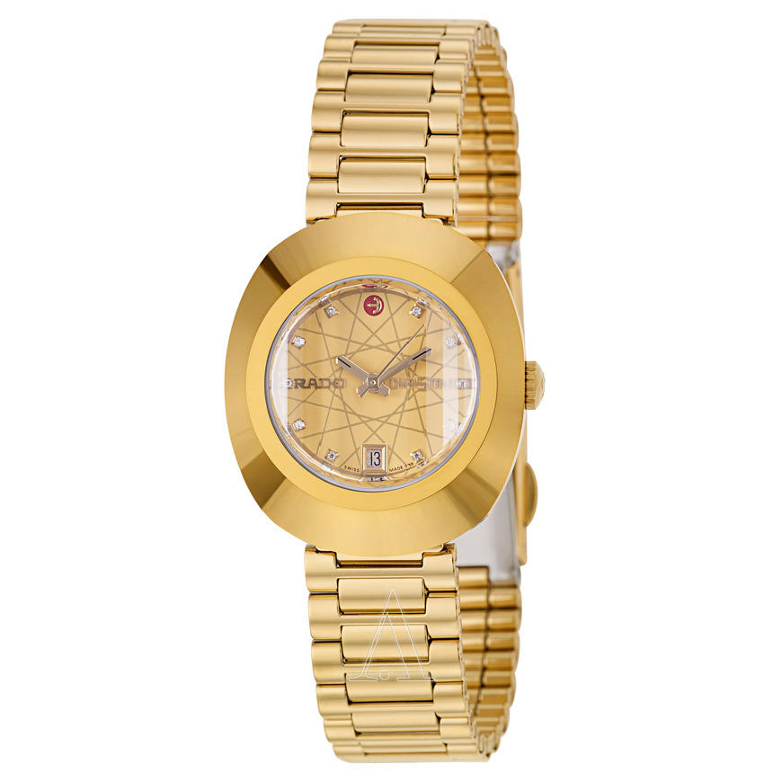 RADO Women's ORIGINAL WATCH