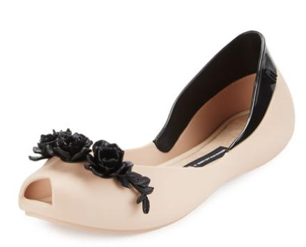 Extra 41% Off+$10 Off $50 Melissa Shoes @ LastCall by Neiman Marcus