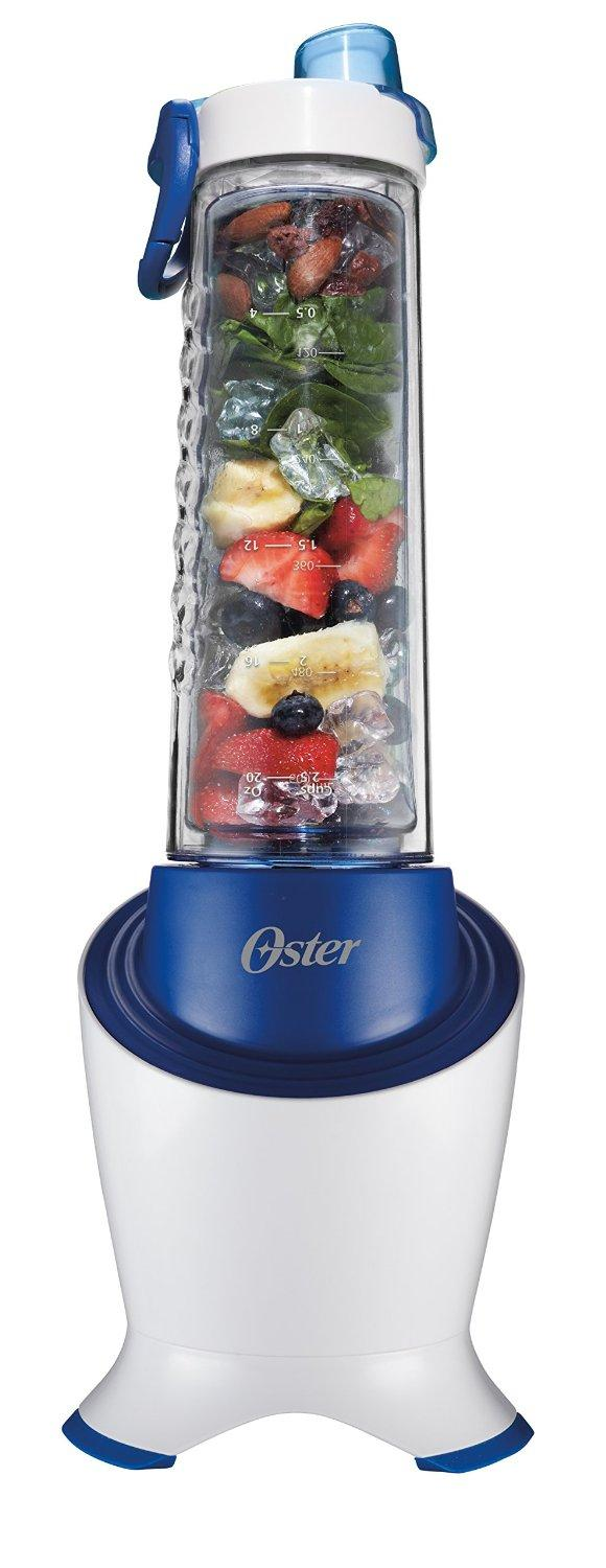 Oster MyBlend Pro Series Personal Blender with Condensation Free Bottle