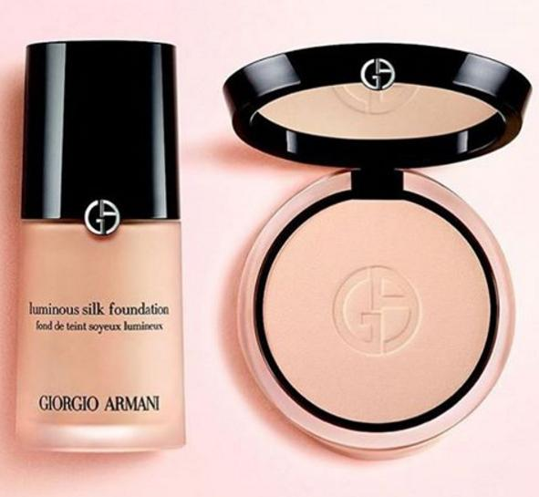 15% Off GIORGIO ARMANI Beauty On Sale @ Sephora.com