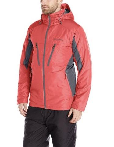 Columbia Men's Antimony IV Jacket