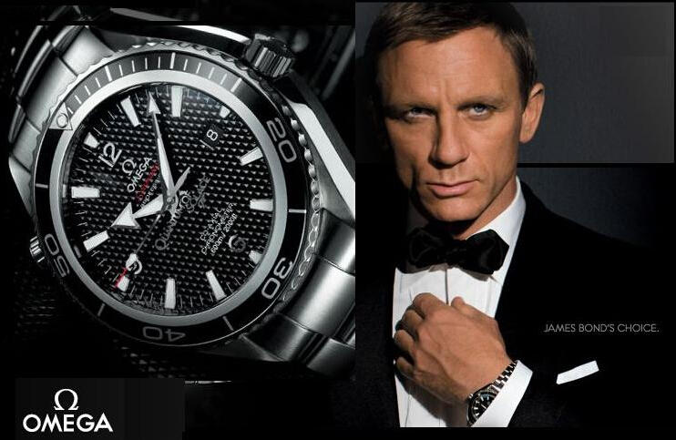 Up to 64% Off Select Omega Watches @ JomaShop.com