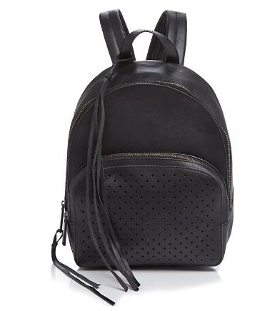 Rebecca Minkoff Star Perforated Backpack
