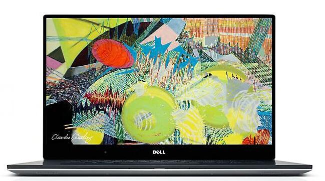 XPS 15 Non-Touch 15-inch Laptop