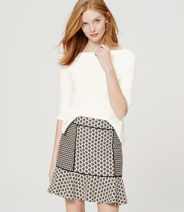 50% Off Select Full-price Spring Items @ Loft
