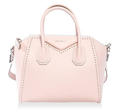Givenchy Antigona Satchel, Pink On Sale @ MYHABIT