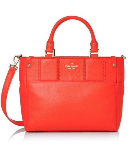 kate spade new york Summit Court Gillian Top-Handle Bag