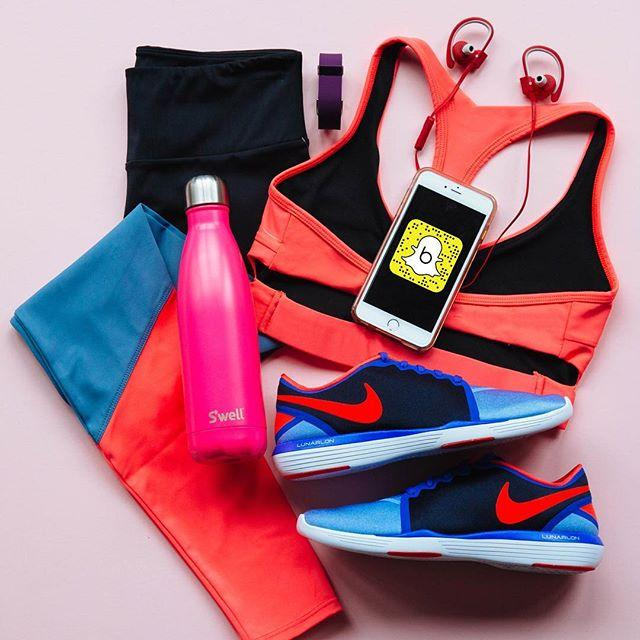 25% Off Active & Workout Style @ Bloomingdales