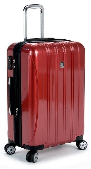 Delsey Luggage Helium Aero Expandable Spinner Trolley (25