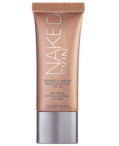 Select Urban Decay Naked Skin Beauty Balm Broad Spectrum SPF 20, 1.18 fl oz