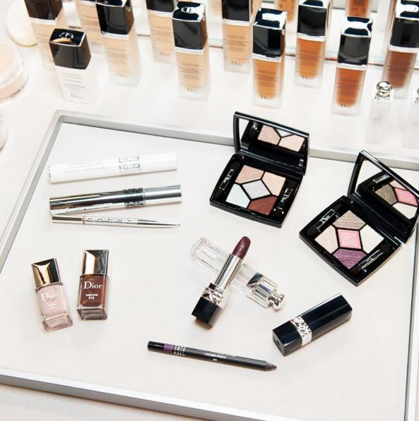 Up to $500 Gift Card with Dior Beauty Purchase @ Neiman Marcus