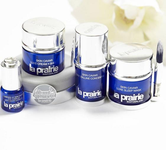 Free 3-Piece Gift with $400 La Prairie Purchase @ Nordstrom