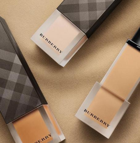 15% Off Burberry Beauty On Sale @ Sephora.com
