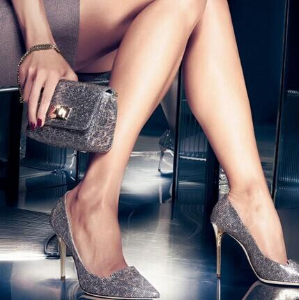 Up to $500 Gift Card Jimmy Choo Women's Shoes @ Neiman Marcus